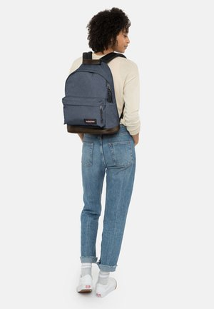 WYOMING CORE  - Rucksack - blue