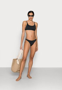 ONLY - ONLSENNA SET - Bikini - black - 1