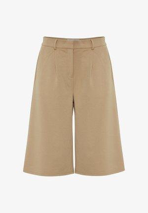 IHKATE TREND  - Shorts - tan