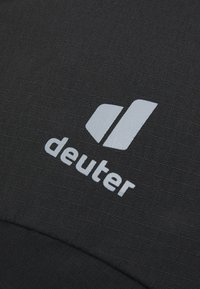 Deuter - TOMMY UNISEX - Ryggsekk - black - 4