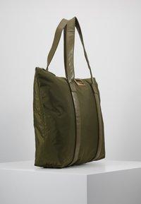 DAY Birger et Mikkelsen - LUXE - Shoppingveske - ivy green - 3