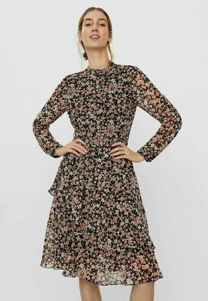 VMCAITLYNN - Day dress - black 2
