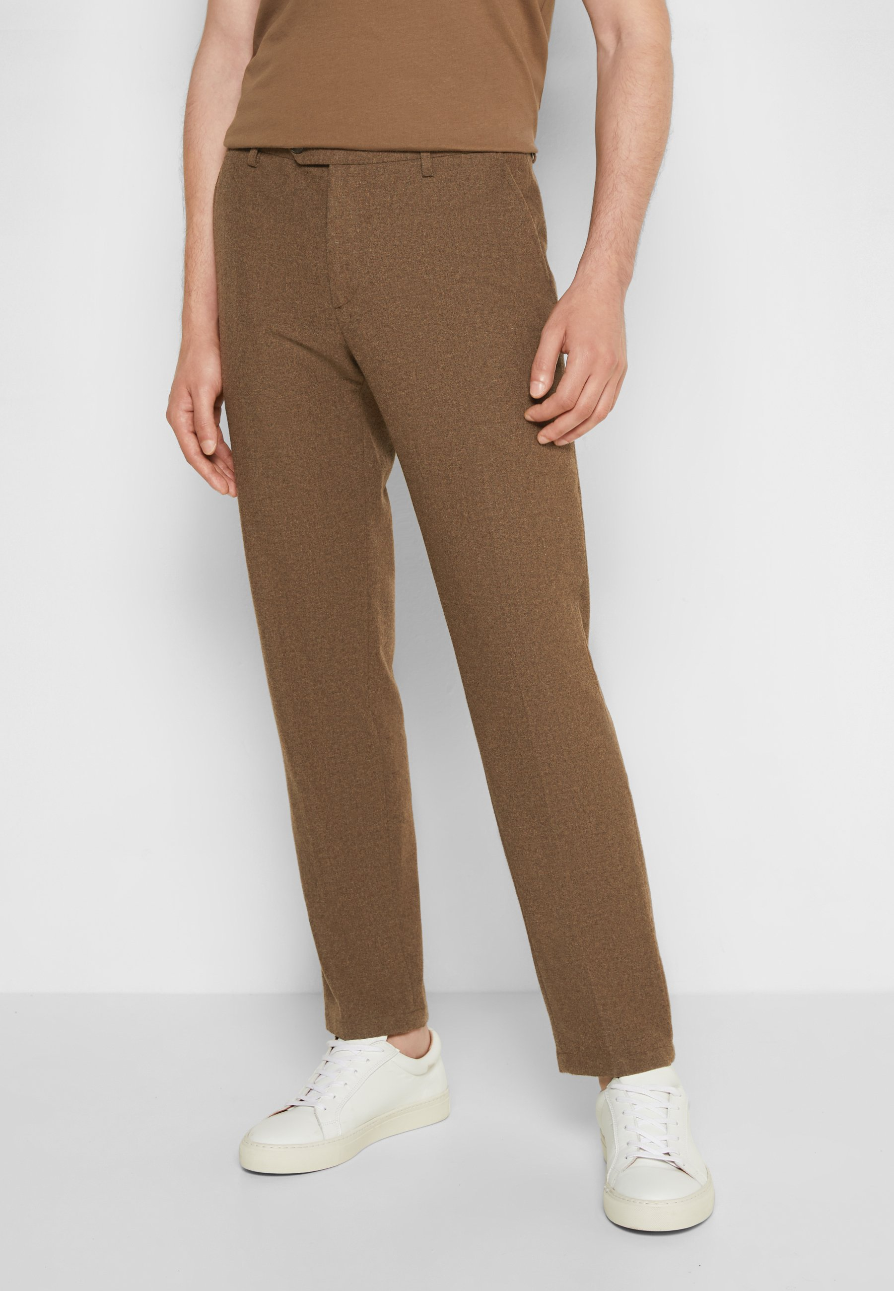 Uomo COMO REG PANTS - Pantaloni