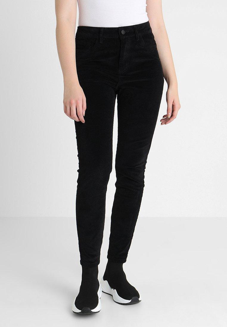 New Look - Bukse - black
