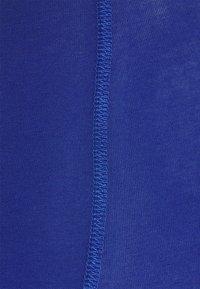 GANT - BASIC TRUNK 3 PACK - Underkläder - capri blue - 5