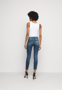 Pinko - SABRINA SOFT STRETCH - Jeans Skinny Fit - blue denim - 2