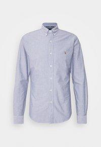 Polo Ralph Lauren - OXFORD - Overhemd - slate - 4