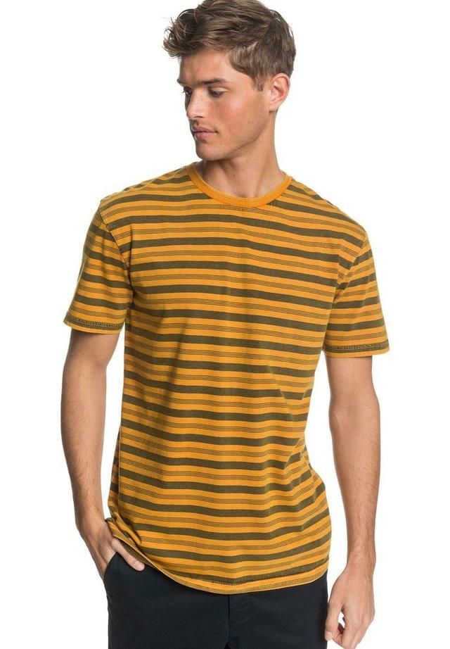 CAPITOA - Print T-shirt - capitoa thai curry