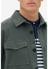 Nowadays - Summer jacket - mineral green - 2
