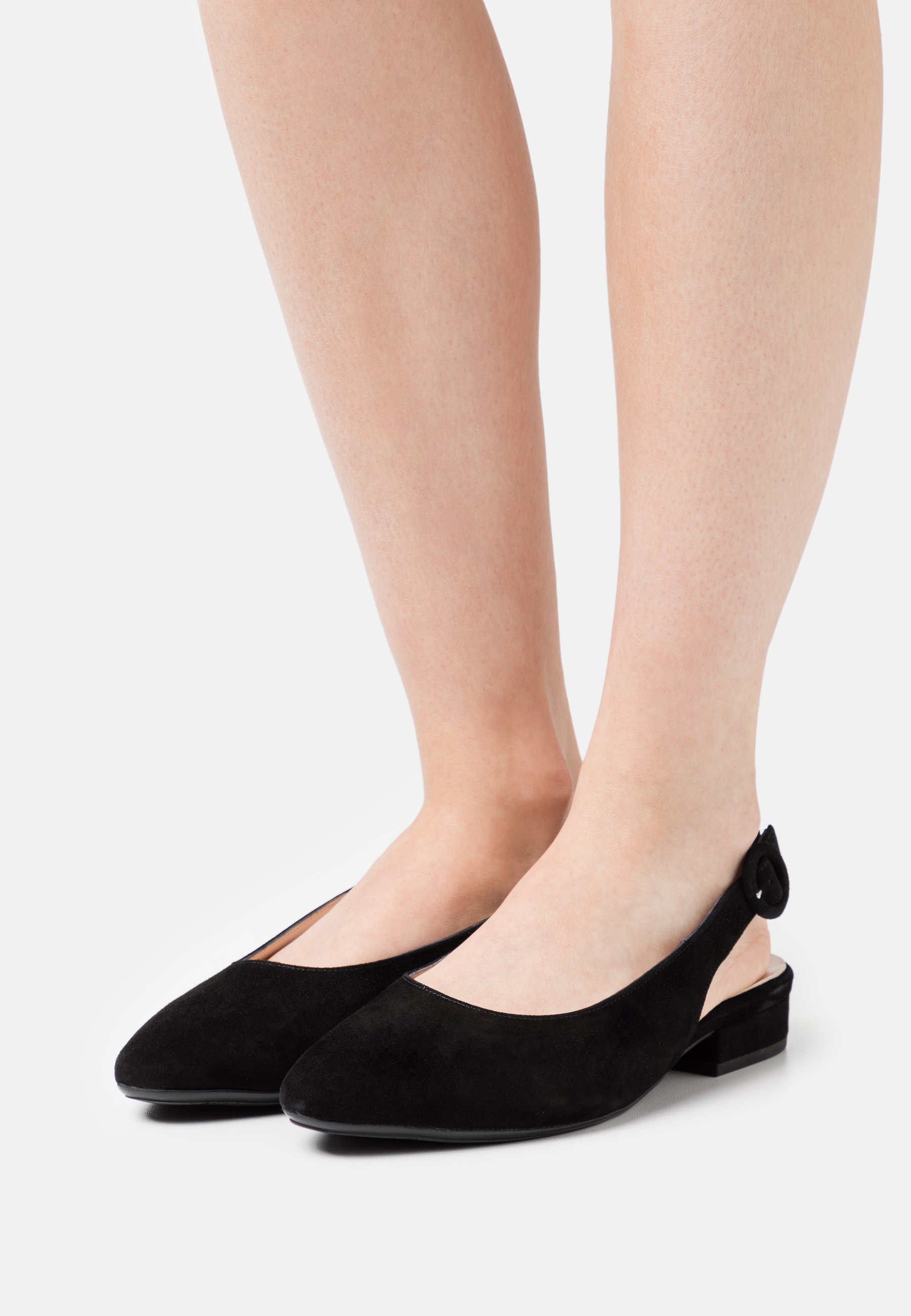 Women FASELLE - Slingback ballet pumps