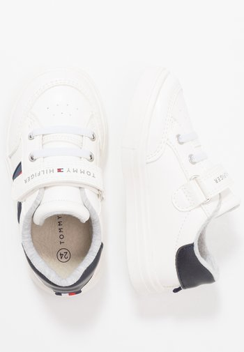 Sneakers basse - white/blue