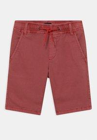 IKKS - Shorts - corail - 0
