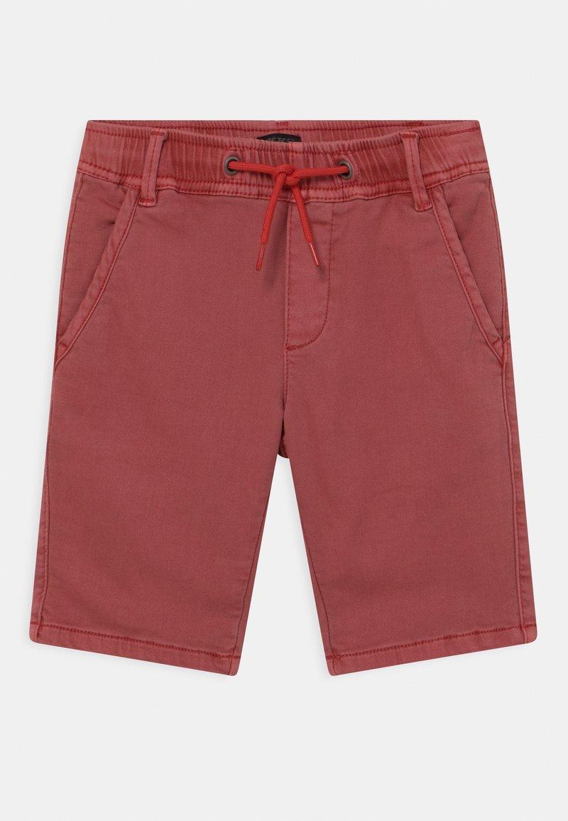 IKKS - Shorts - corail