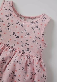 DeFacto - 2 PACK - Day dress - pink - 3