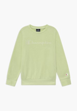 LEGACY AMERICAN CLASSICS CREWNECK - Sweatshirt - mint