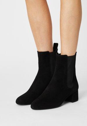 LANADO - Classic ankle boots - black