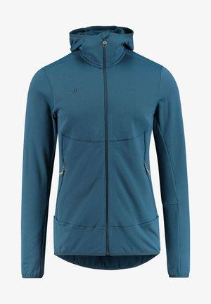 ESKO - Fleece jacket - blue