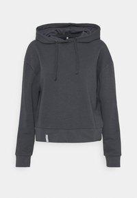 CALANDO - Hoodie - dark grey - 0