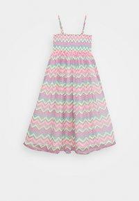 Staccato - TEENAGER - Denní šaty - pink - 0