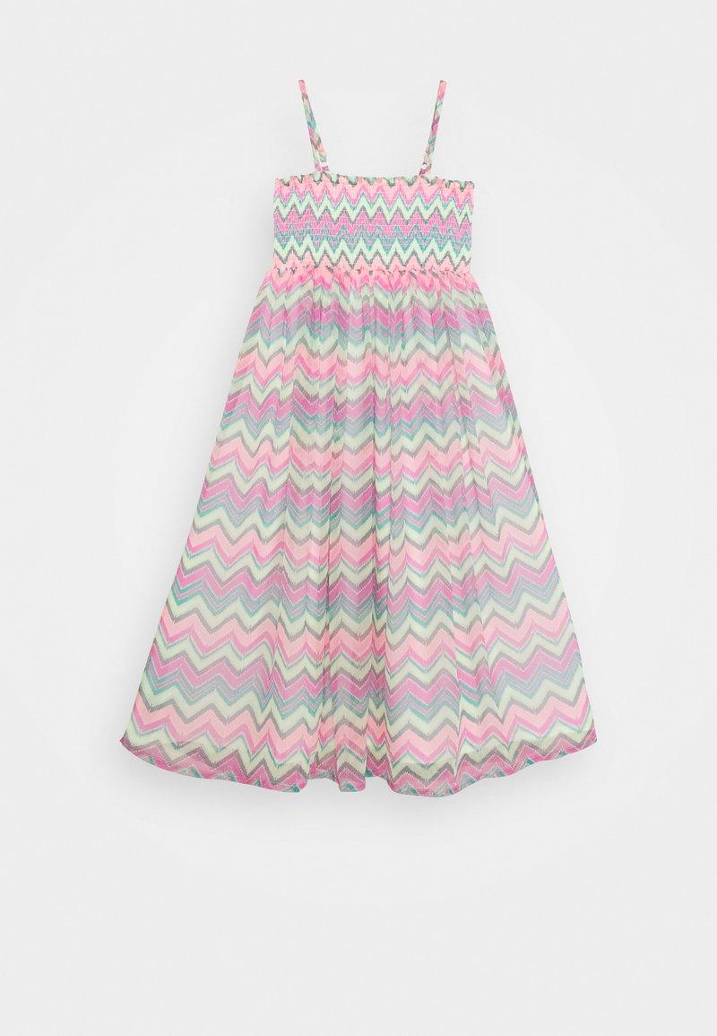 Staccato - TEENAGER - Denní šaty - pink