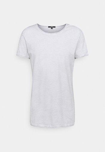 WREN - Basic T-shirt - concrete grey