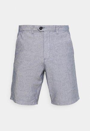 SLHMILES FLEX - Shorts - blue depths