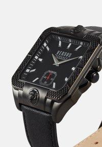 Versus Versace - TEATRO - Watch - black - 4