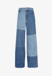 River Island - Flared Jeans - blue - 0