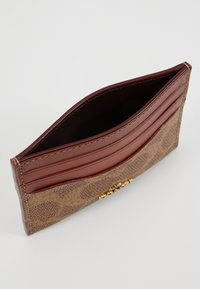 Coach - Wallet - tan rust - 5