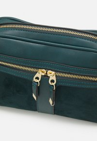 New Look - COLLETTE CAMERA BAG - Across body bag - teal - 3