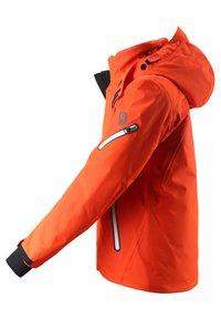Reima - Kurtka narciarska - orange - 2