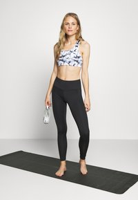 Hunkemöller - THE CLASSIC MARBLE - Top - white - 1