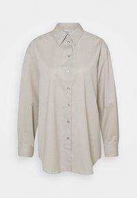 House of Dagmar - GINA  - Camicia - light grey - 0