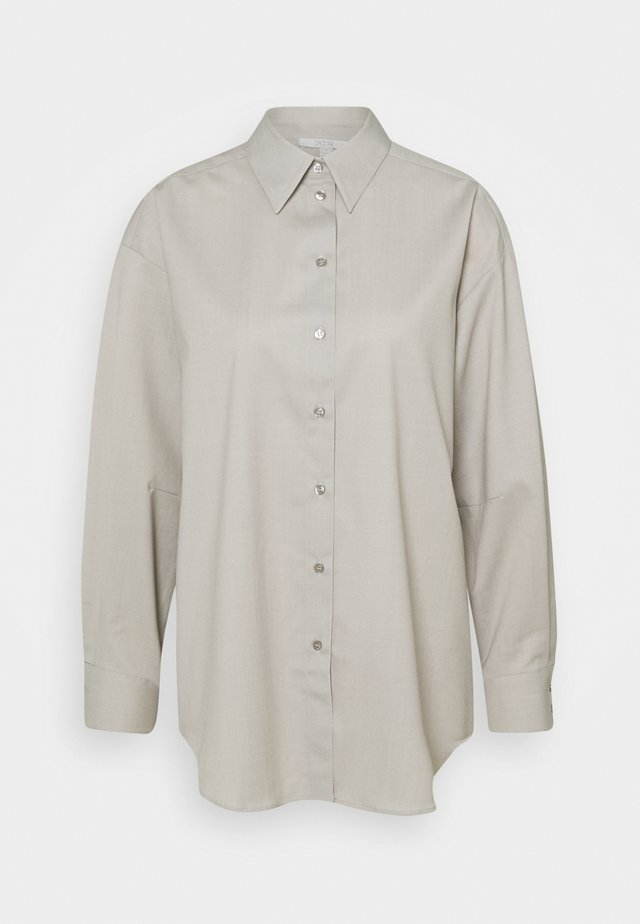 GINA  - Camisa - light grey