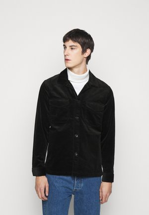 BERNARD - Summer jacket - black