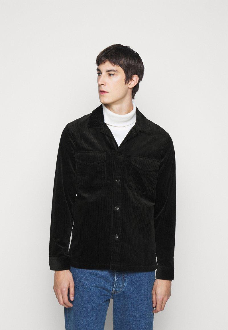 NN07 - BERNARD - Summer jacket - black