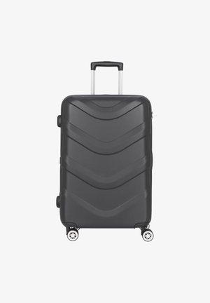 ARROW 2 4-ROLLEN TROLLEY 65 CM - Wheeled suitcase - black