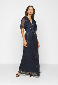 SISTA GLAM PETITE - DELILAH  - Occasion wear - navy - 1