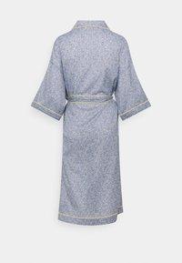Becksöndergaard - PICOLA LIBERTE KIMONO - Dressing gown - forever blue - 1