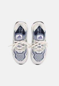adidas Performance - ULTRABOOST 6.0 UNISEX - Zapatillas - white/crew blue - 3