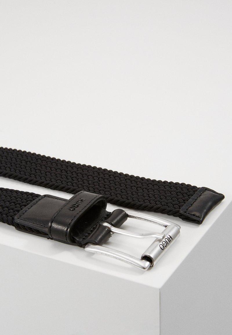 HUGO - GABI - Belt - black