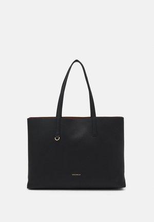 MATINEE - Shopping bags - noir/caramel