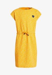 WE Fashion - Day dress - yellow - 3