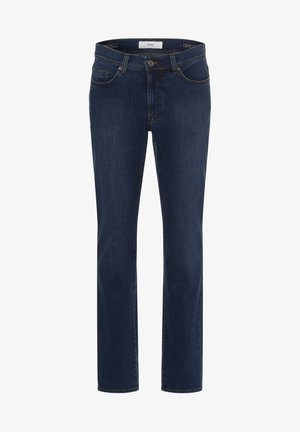 CADIZ - Slim fit jeans - blau