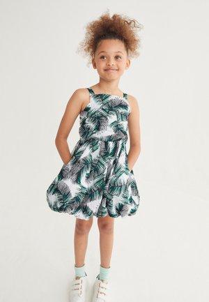 BAKER BY TED BAKER - Denní šaty - green