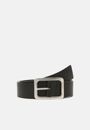 LEA - Belt - black