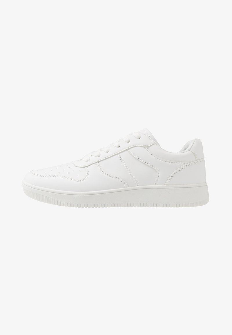 Pier One - Sneakers laag - white
