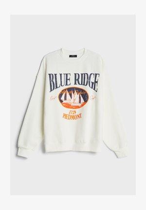 Sweatshirts - stone