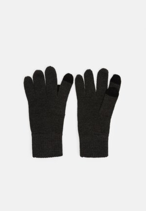 CHAR - Gloves - dark grey