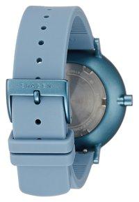 Skagen - AAREN - Horloge - blau - 2